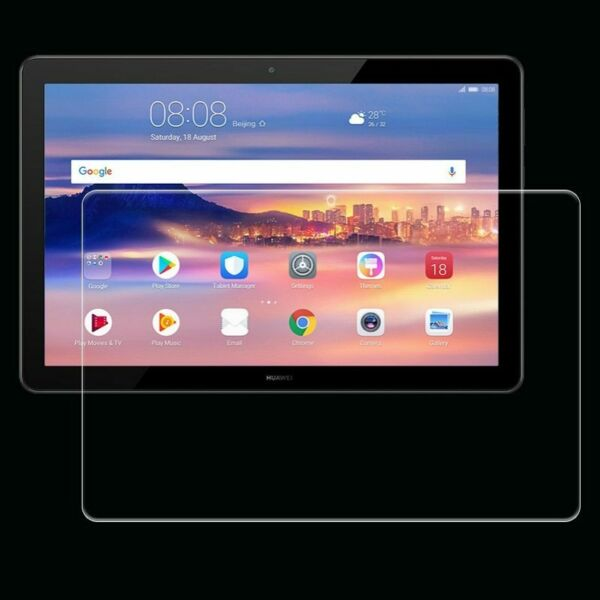 100% Genuine TEMPERED GLASS Screen Protector For Huawei Media Pad T5 10.1