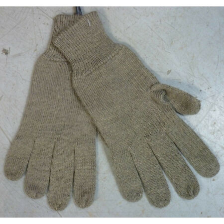 img-Swedish Army Wool Gloves