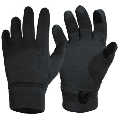 img-Pentagon Mens Arctic Gloves Security Police Airsoft Warm Tactical Hiking Black