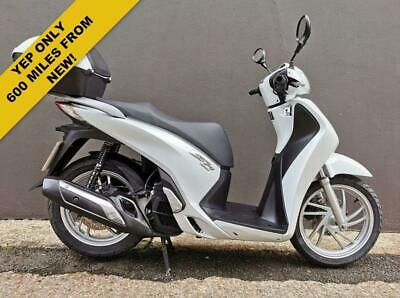 2013 63 HONDA SH 125CC SH 125 AD-D - ***A GREAT FIRST SCOOTER!***