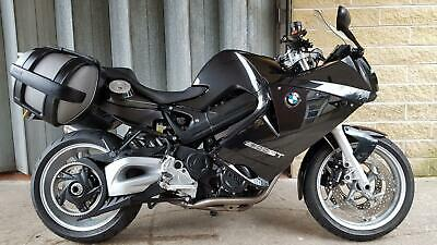 BMW F800ST, 2011, 17,398 Miles, Beautiful Condition