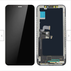 Kyпить USA LCD Screen Display Touch Digitizer Assembly Replacement for iPhone X на еВаy.соm