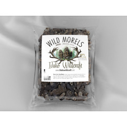 Kyпить WILD Morel Mushrooms, Whole (Dried) - 2 oz. на еВаy.соm