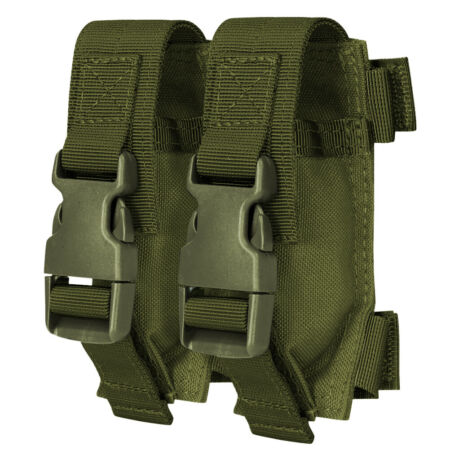 img-Condor Belt TQ Pouch MOLLE Police Outdoor Military RATS Tourniquet Olive Drab