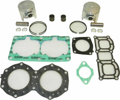 Yamaha WaveRunner VXR  Superjet LX 650 Top End Rebuild Kit 77.75mm