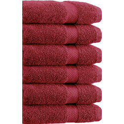 Kyпить SPRINGFIELD LINEN Premium 100% Cotton Soft-Bath Towels 27