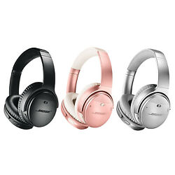 Kyпить Bose QuietComfort 35 Series II Wireless Noise Cancelling Headphones на еВаy.соm