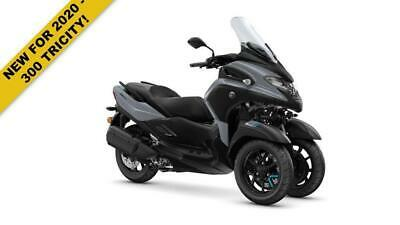 2020 YAMAHA TRICITY ***BRAND NEW FOR 2020*** - 300CC - ***THE BEST MOVE IN TOWN*