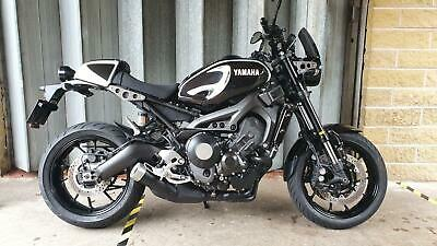 Yamaha XSR900 ABS, 2018, 3,272 Miles, Immaculate Condition, 1 Owner