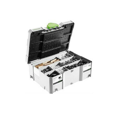 AllemagneFestool Domino s Assortiment Sv-Sys D14 201353