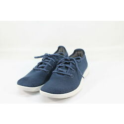 Kyпить Allbirds Women's Tree Runners Kauri Marine Blue Comfort Shoes NW/OB на еВаy.соm