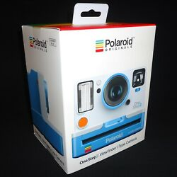 Kyпить Polaroid Originals OneStep 2 Viewfinder i-Type Instant Camera Summer Blue Sealed на еВаy.соm