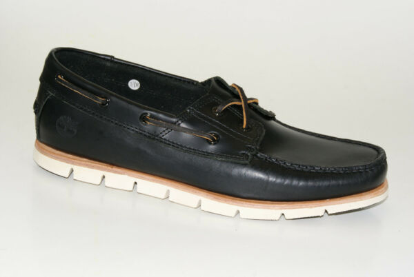 AllemagneTimberland Tidelands 2-Eye Bateau Chaussures  Chaussures A1BHT