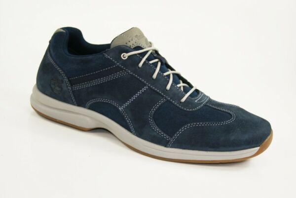 Allemagne Hulls Cove Baskets Chaussures à Lacets Basses Chaussures Hommes 5329A