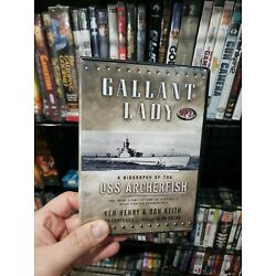 Gallant Lady by Ken Henry and Don Keith (2004, Compact Disc, Unabridged edition)