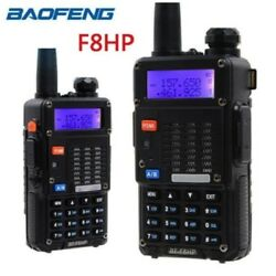 Kyпить Baofeng BF-F8HP  8-Watt Dual Band Two-Way Radio VHF & UHF Ships from CALIFORNIA на еВаy.соm