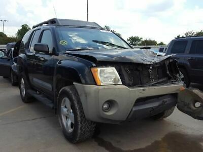 Driver Left Quarter Glass Privacy Tint Fits 05-15 XTERRA 235559
