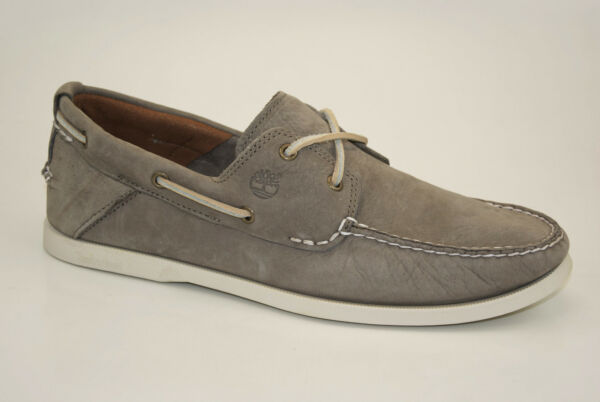 AllemagneTimberland Chaussures Bateau Héritage 2-Eye Bateau Chaussures 6366A