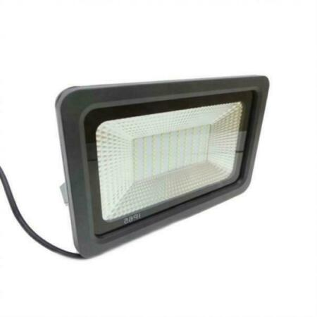 img-LED HEADLIGHT 100W ULTRA SLIM HEADLIGHTS FOR OUTDOOR AND INDOOR WITH LED LAMP 42