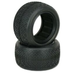 Raw Speed Rip Tide 2.2'' Buggy Rear Tire Clay with Inserts RWS100301CB 100301CB