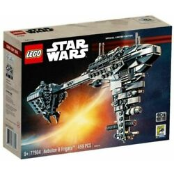 Kyпить LEGO STAR WARS 77904 SDCC Comic Con Exclusive Nebulon-B Frigate 40th In Stock на еВаy.соm