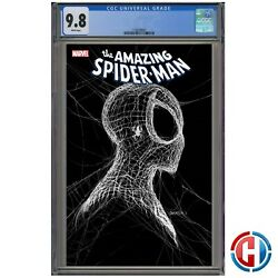 Kyпить AMAZING SPIDER-MAN #55 LR CGC 9.8 Graded PRESALE Marvel Comics 12/30/20 на еВаy.соm