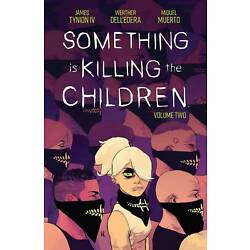 Kyпить PRESALE Nov 25 Something is Killing the Children TPB vol 2 SC GN Boom 2020 NEW на еВаy.соm