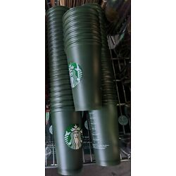 Kyпить Starbucks Christmas 2020 Color Changing Reusable Hot Cup Green to Red with Lid на еВаy.соm