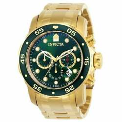 Kyпить Invicta Men's 21925 'Pro Diver' Gold-Tone Stainless Steel Watch на еВаy.соm