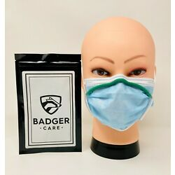 Kyпить Badger Seal Design Fitter for Masks - Tighter, More Secure Fit, Reduce Fogging на еВаy.соm