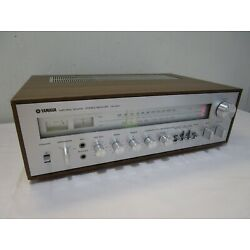 Kyпить Vintage Yamaha CR-800 Natural Sound Stereo Receiver ---------------------> Cool! на еВаy.соm