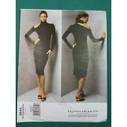 Kyпить Vogue 2645 sewing pattern size 8-12     Donna Karan New York на еВаy.соm