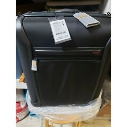 Kyпить Brand New! Tumi 4-Wheel Lightweight Continental Carry-On Black 28521 на еВаy.соm