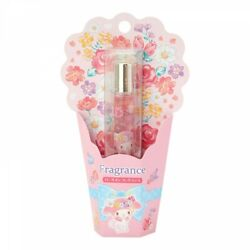 Sanrio My Melody Roll-on Fragrance Rose scent Slim type Japan Original New