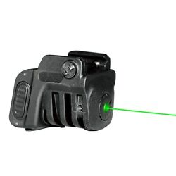 Green Rechargeable Laser Sight for Smith & Wesson S&W M&P Shield EZ M2.0 22