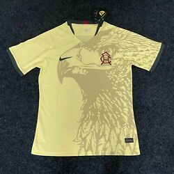 Kyпить  Club America 2020 - 2021 Away Soccer Jersey S.M.L.XL.2XL  на еВаy.соm