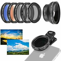 Kyпить Neewer 37MM smartphone lens accessory kit The set includes: 0.45X w... fromJAPAN на еВаy.соm