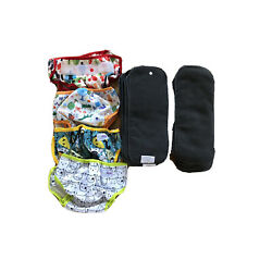 Kyпить ecoable Cloth Diapers Hybrid With Bamboo Inserts на еВаy.соm