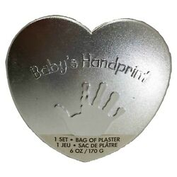 Kyпить Baby's Handprint Kit Keepsake Newborn Tiny Handprint New Factory Sealed на еВаy.соm