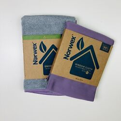 Norwex Basic Package, EnviroCloth + Window Cloth