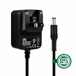 UL 5ft AC Adapter for YESA CGSW-1201000 PT1008-CAM1 Switching Power Cord Cable