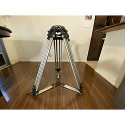 Kyпить Ronford Baker Mitchell Mount Heavy Duty Tripod Legs +Spreader (Rock Solid!) на еВаy.соm