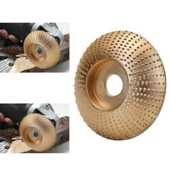 Kyпить Carving Shaping Disc Carbide Wood Sanding For Angle Grinder/Grinding Wheel Tool на еВаy.соm