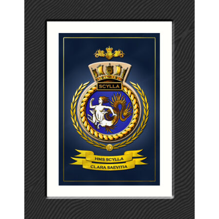 img-M.O.D. GUARD SERVICE BADGE/CREST - HUNDREDS OF HM SHIPS IN STOCK