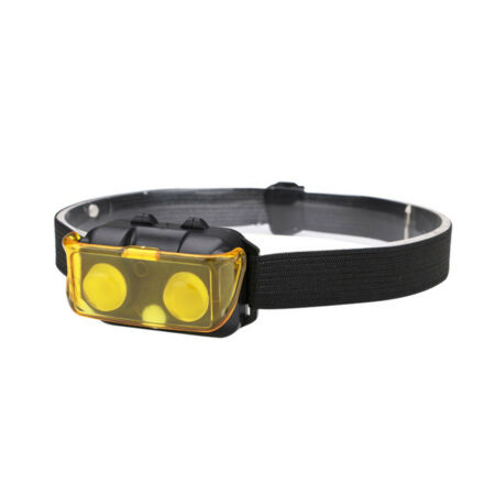 img-Energy-Saving COB LED Outdoor Activities Headlights Torch Mountain Bike Cycling
