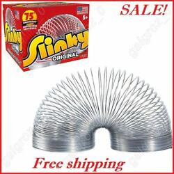 Kyпить The Original Slinky Brand Slinky Kids Spring Toy на еВаy.соm
