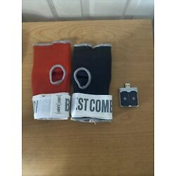 Kyпить FightCamp Boxing Punch Trackers, Quick Wraps and Gloves (Fight Camp) на еВаy.соm