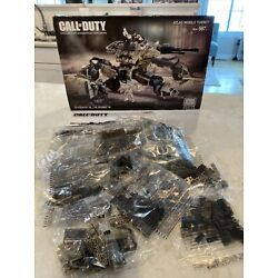 Kyпить Call of Duty Atlas Mobile Turret Mega Bloks. Turret Only No Action Figures. на еВаy.соm