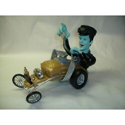 Kyпить  Dragula Hot Rod Herman Monster Resin Model Kit Limited Run  на еВаy.соm