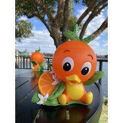 Kyпить NEW DESIGN Orange Bird Sipper Epcot Flower And Garden Festival NWT 2021 на еВаy.соm